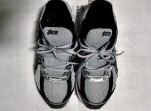 靴ひもが短い時の結び方
