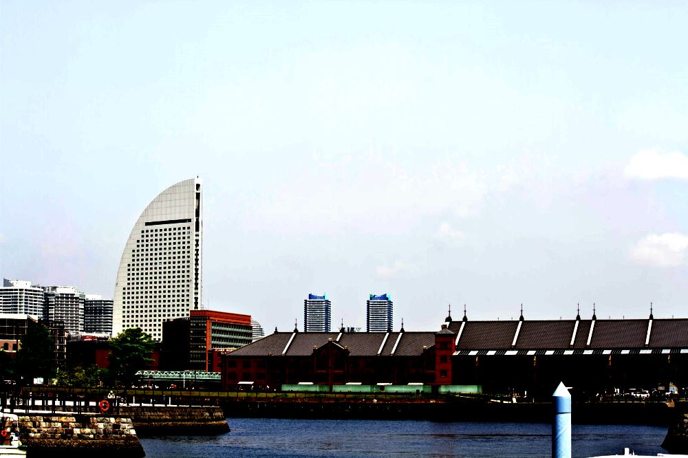 横浜アンパンマンミュージアム 宿泊 ホテル